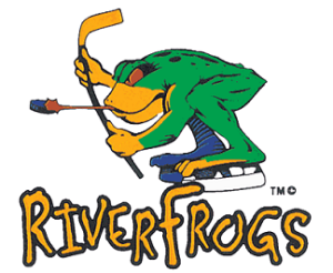 river-frogs